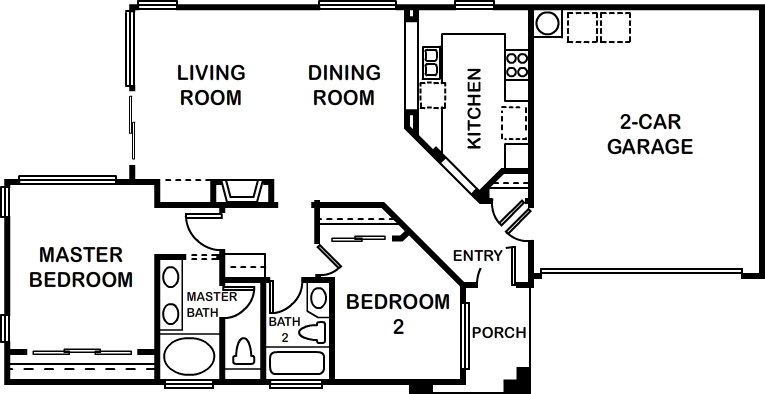 Floor Plans Tract Maps Mls Tract Codes And More Inside
